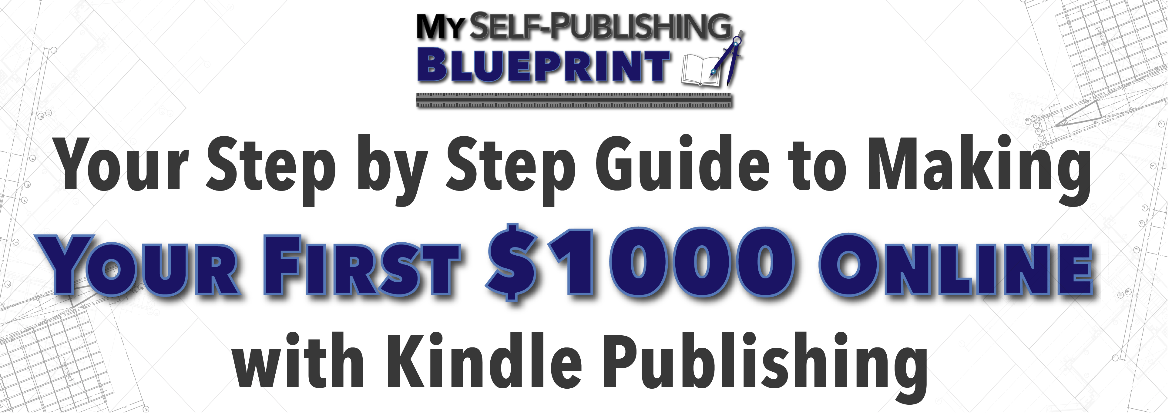 My self publishing blueprint malvernweather Gallery